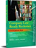 Companies Law Ready Reckoner