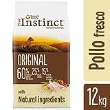 True Instinct Original Pienso para Perro Puppy con Pollo - 12 kg