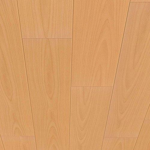 Avanti Wandpaneel und Deckenpaneel Buche 1190 x 168 x 10 mm
