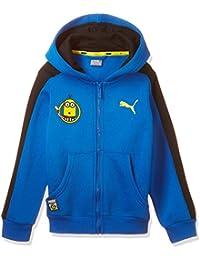 Puma Minions Sweat-shirt à capuche pour enfant