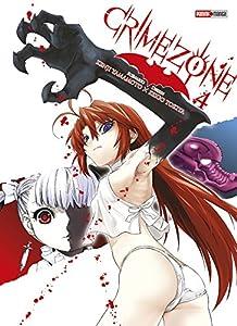 Crimezone Edition simple Tome 4
