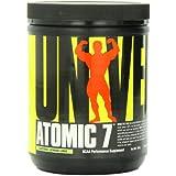 Universal Atomic 7 384g - Citron et Citron Vert