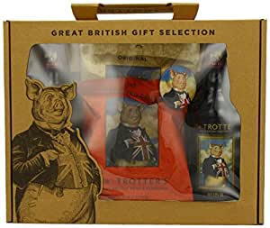 Mr Trotter's Great British Gift Selection
