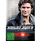 Knight Rider - Die komplette Serie