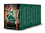 #10: Masquerade & Etiquette (Regency Romance) 12 Book Box Set
