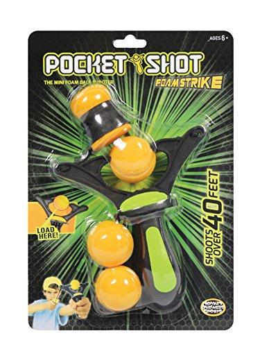 Monkey Business Monkey Business Sports Foam Strike Pocket Shot