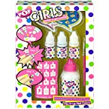 Pop - Set de esmaltes de uñas (Markwins 3513910)