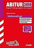 Abiturprüfung Niedersachsen - Mathematik GA