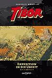 Tibor 8: Expedition in die Urzeit