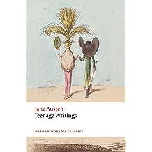 Teenage Writings (Oxford World's Classics)