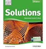 [(Solutions: Elementary: Student's Book: Elementary)] [Author: Tim Falla] published on (January, 2013)