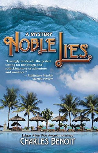 Noble Lies by Charles Benoit (2012-01-01)