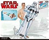 Happy People 16347 Luftmatratze Star Wars Ja Stormtrooper DIN EN 15649