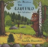The Gruffalo by Julia Donaldson(2002-09-20) - Macmillan Audio Books - 01/01/2002