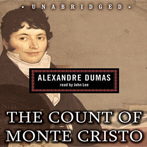 The Count of Monte Cristo  Audiolibri