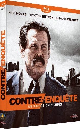 Tödliche Fragen / Q & A (1990) ( ) [ Französische Import ] (Blu-Ray)