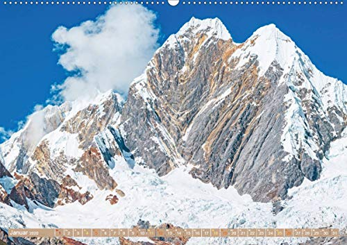 Peru erleben: Land der Hochkultur der Inkas(Premium, hochwertiger DIN A2 Wandkalender 2020, Kunstdruck in Hochglanz): Die Ruinenstädte der Inkas ... (Monatskalender, 14 Seiten ) (CALVENDO Orte)