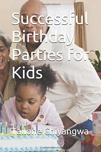 Parties for Kids (Bithday Party)