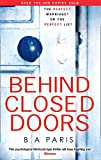 Behind Closed Doors: The gripping psychological...