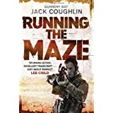 Running the Maze (Gunnery Sergeant Kyle Swanson Series) by Jack Coughlin (2012-12-06)