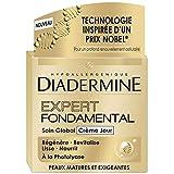 Diadermine - Expert Fondamental Creme Jour 50Ml - Livraison Gratuite pour les...