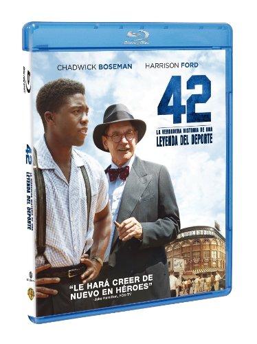 Preisvergleich Produktbild 42: La Verdadera Historia De Una Leyenda Del Deporte [Blu-ray] [Spanien Import]