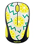 Logitech M238 Souris sans Fil Citron - Best Reviews Guide