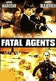 Fatal agents [Blu-ray] [Import italien]