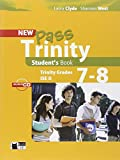 New Pass Trinity 7-8. Student's Book (Examinations)