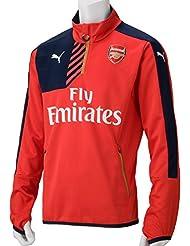 Puma Afc Training Sweat-shirt 1/4 zip Garçon