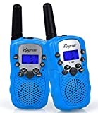 Best Walkie Talkies For Kids - Upgrow Walkie Talkies 8 Channel 2 Way Radio Review