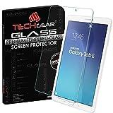 Techgear® Samsung Galaxy Tab E 9.6(SM-T560/SM-T561/SM-T565) vetro edizione originale protezione di schermo in vetro temprato