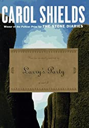 Larry's Party by Carol Diggory Shields (1997-09-01)