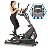 Capital Sports Cross Trainer Helix Star Mr avec...