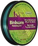 Vogelschreckdraht mit Heftstreifen, grün, 30x 1,5x 0,03cm, von Haxnicks, Bird010101
