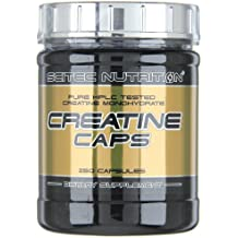 Scitec Creatine Monohydrate Monohidrato de Creatina - 250 gr
