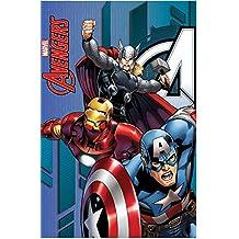 Marvel Manta Polar Los Vengadores Avengers