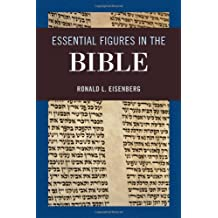 Essential Figures in the Bible by Ronald L. Eisenberg (2012-09-14)