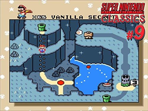 Clip: Super Mario World - Vanilla Dom