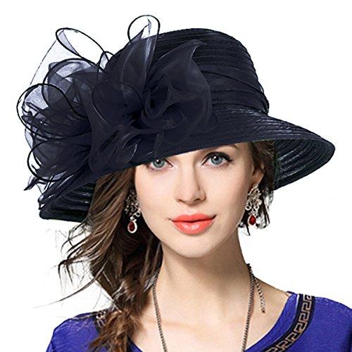 - Derby Hüte Für Frauen
