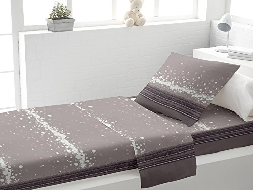set-lenzuola-per-letto-singolo-in-cotone-doux-grigio-di-soleil-docre