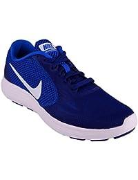 Nike Men's Revolution 3 MSL Sports Running Shoe