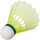 Gyronax kavis-350Premium Plastic Badminton Shuttlecock(Pack of 10) for Kids