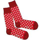 DillySocks - Green Pimple - Farbige Socken (36-40)
