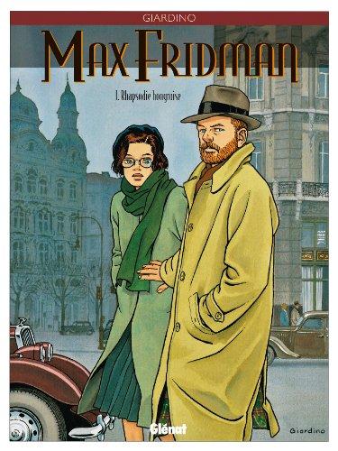 1938 : pour les services du contre-espionnage, les hostilités ont déjà commencé depuis longtemps. A Budapest, la première victime de cette guerre de l'ombre est le réseau français Rhapsodie dont les membres ont été éliminés. Mais par qui ? Le N.K.V.D...