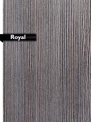 Scale di ristrutturazione gradini nel Copriwater Royal Muster/Probe pezzi di CA 20cm x 20cm e un CD con tutte le informazioni per scale ristrutturazione di azione: consegna gratuita