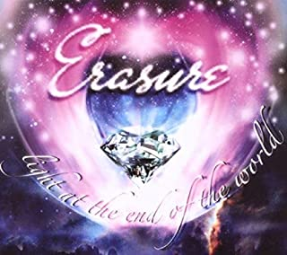 Light at the End of the World - Ltd. Edition mit Bonus Tracks by Erasure (B000O5BOSI) | Amazon Products