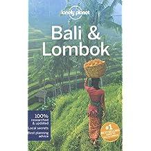 Bali & Lombok (Planning Maps)