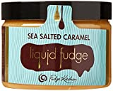 Fudge Kitchen - Liquid Fudge Sauce - Sea Salted Caramel- 235g