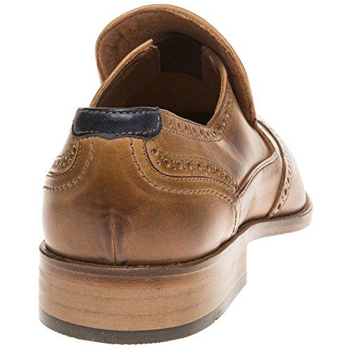 Sole Oakhill Herren Schuhe Beige Beige